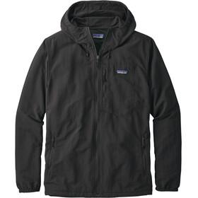 Patagonia M's Tezzeron Jacket Black